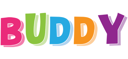 Buddy Logo Create Custom Buddy Logo Friday Style