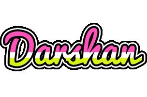 darshan logo create custom darshan logo candies style