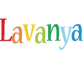 Lavanya LOGO Create Custom Lavanya logo Birthday STYLE
