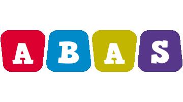 Abas kiddo logo