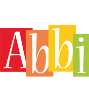 Abbi colors logo