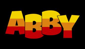abby logo name - photo #14