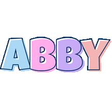 abby logo name - photo #7