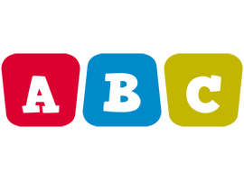 Abc kiddo logo