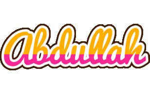 Abdullah smoothie logo