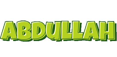 Abdullah summer logo