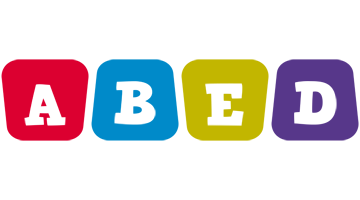 Abed kiddo logo