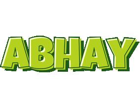 Abhay summer logo