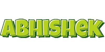 Abhishek summer logo