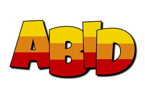 abid logo name logo generator i love love heart