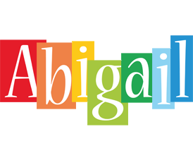 Abigail colors logo