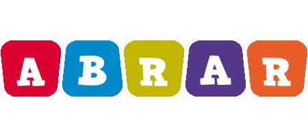 Abrar kiddo logo