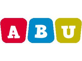 Abu kiddo logo