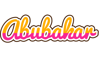 Abubakar smoothie logo
