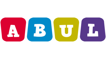 Abul kiddo logo