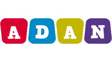 Adan kiddo logo