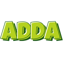 Adda summer logo