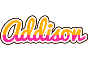 Addison smoothie logo