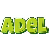 Adel summer logo