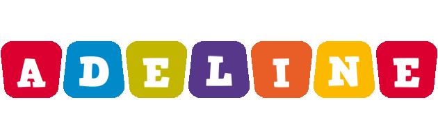 Adeline kiddo logo