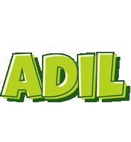 Adil summer logo