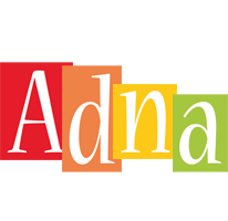 Adna colors logo