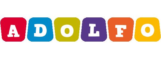Adolfo kiddo logo