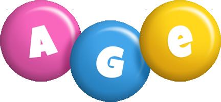 Age Logo Age Logo