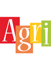 Agri colors logo