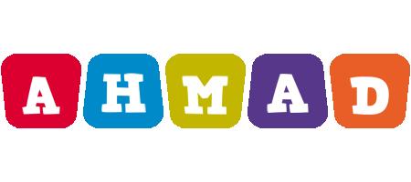 Ahmad kiddo logo