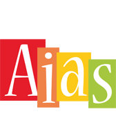 Aias colors logo