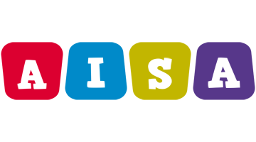 Aisa kiddo logo