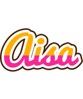 Aisa smoothie logo