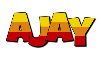 Ajay jungle logo