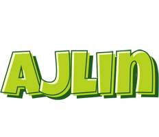 Ajlin summer logo