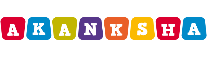 Akanksha kiddo logo