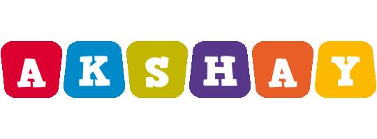 Akshay kiddo logo