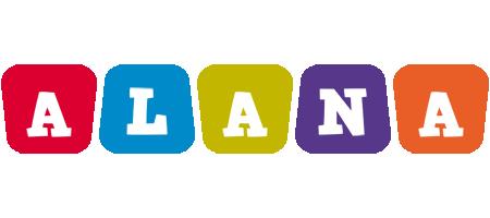 Alana kiddo logo