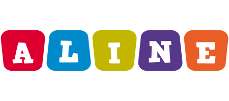 Aline kiddo logo