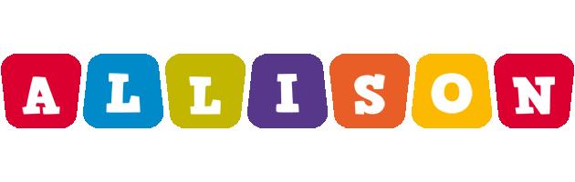 Allison kiddo logo