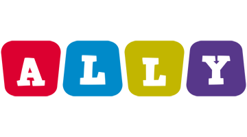 Ally kiddo logo