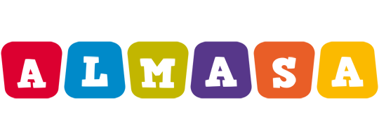 Almasa kiddo logo