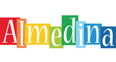 Almedina colors logo