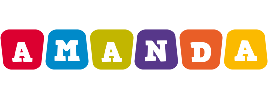 Amanda kiddo logo