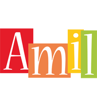 Amil colors logo