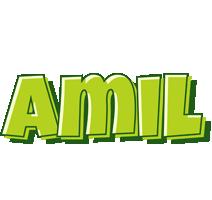 Amil summer logo
