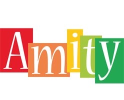 Amity colors logo