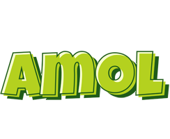 Amol summer logo