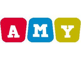 Amy kiddo logo