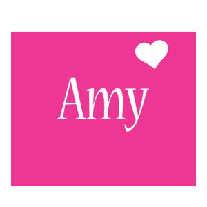Amy Name